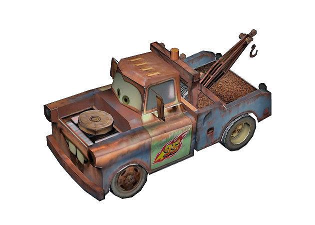 tow-mater-cars -kit168.com