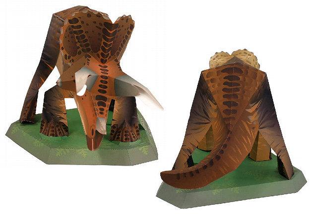 triceratops-1 -kit168.com