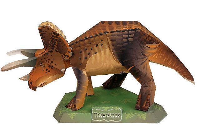 triceratops-3 -kit168.com