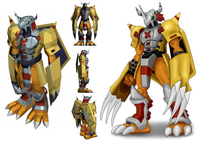 wargreymon-digimon -kit168.com