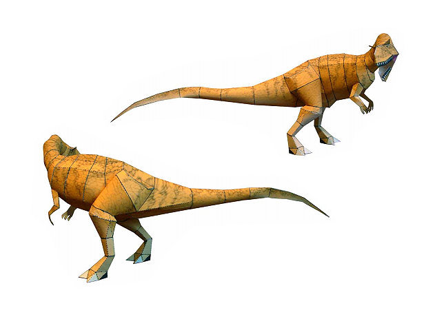 allosaurus-1 -kit168.com