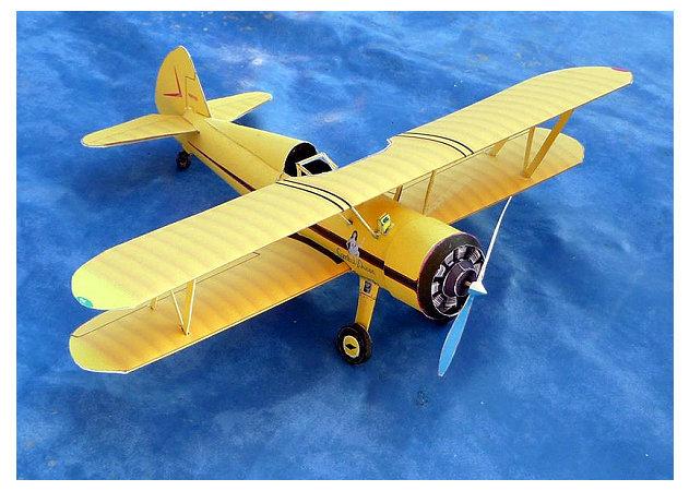 boeing-stearman-p-17-biplane-1 -kit168.com