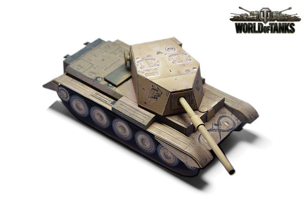 fv4101-charioteer-tank-destroyer-world-of-tanks-1 -kit168.com