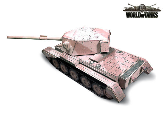 fv4101-charioteer-tank-destroyer-world-of-tanks-2 -kit168.com
