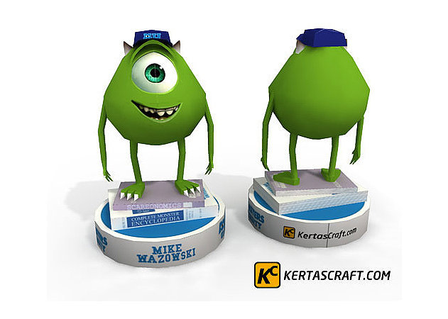 mike-wazowski-monster-university -kit168.com