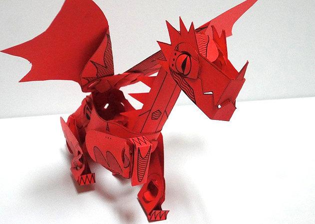 netroid-the-drago-1 -kit168.com