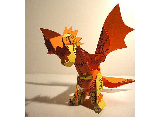 netroid-the-drago-2 -kit168.com