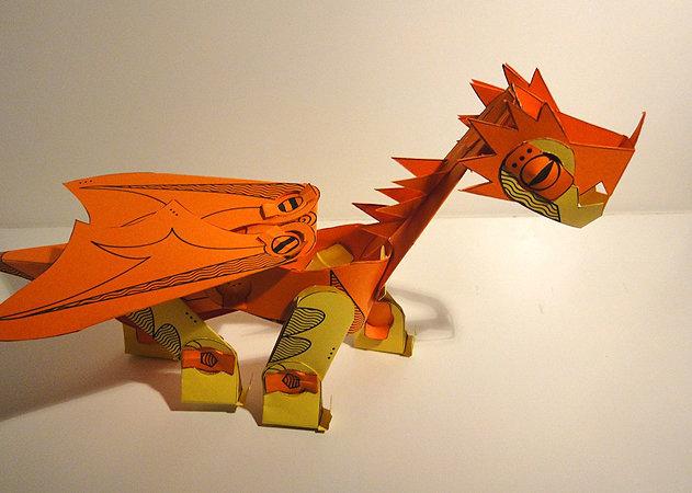 netroid-the-drago-3 -kit168.com