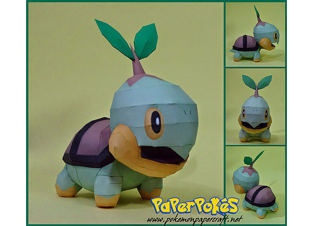 pokemon-turtwig -kit168.com