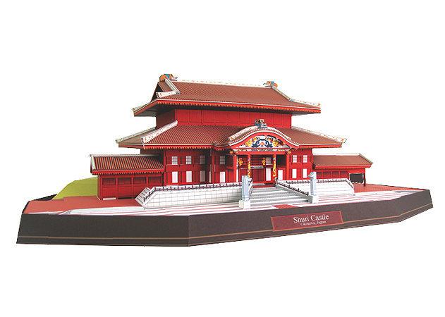 shuri-castle-japan -kit168.com
