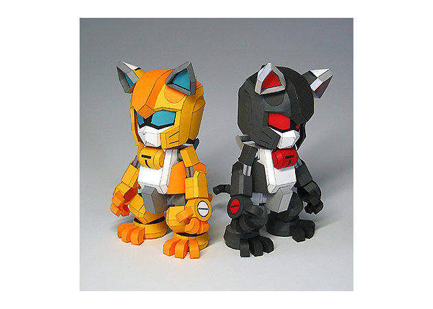 silvine-robocat -kit168.com