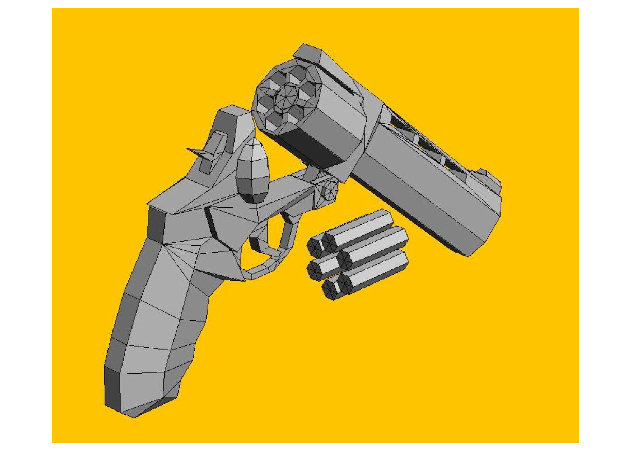 taurus-raging-bull-revolver-model-454-1 -kit168.com