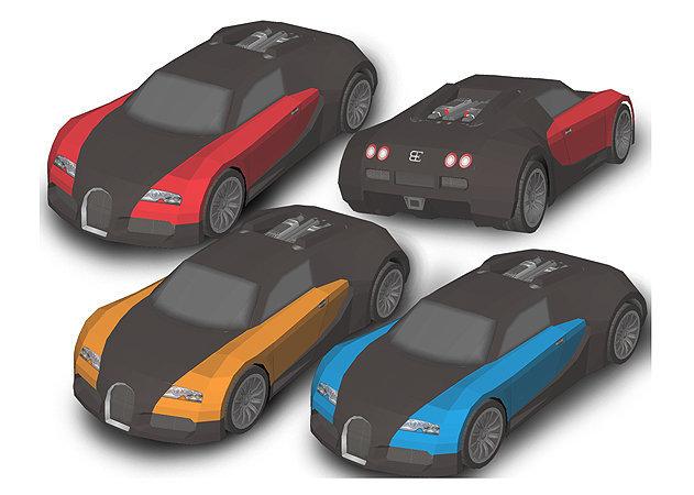 bugatti-veyron -kit168.com
