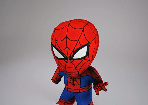 chibi-spiderman-1 -kit168.com