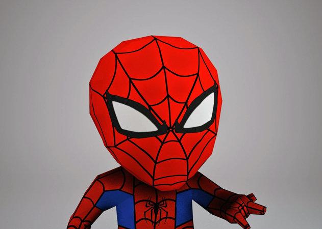 chibi-spiderman-2 -kit168.com