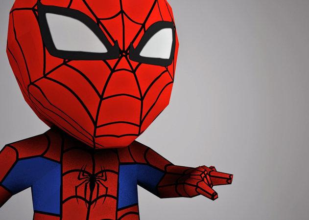 chibi-spiderman-4 -kit168.com