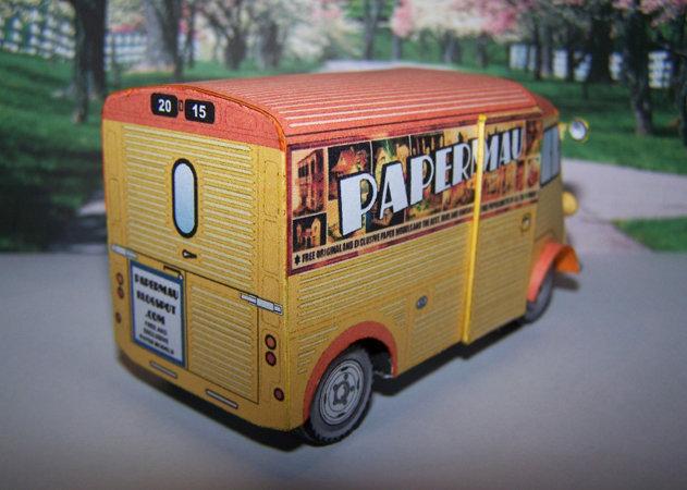 citroen-hy-truck-papermau-1 -kit168.com