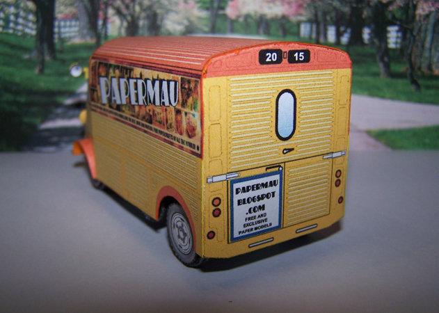 citroen-hy-truck-papermau-2 -kit168.com
