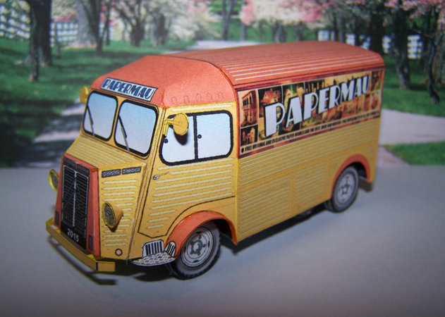 citroen-hy-truck-papermau -kit168.com