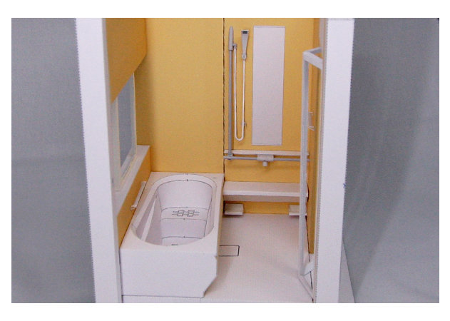 complete-bath-room-with-tub-1 -kit168.com