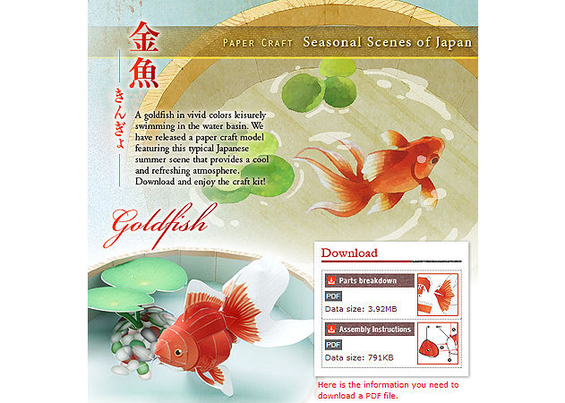 goldfish -kit168.com