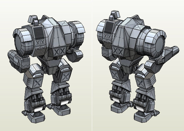 grizzly-mechwarrior-2 -kit168.com
