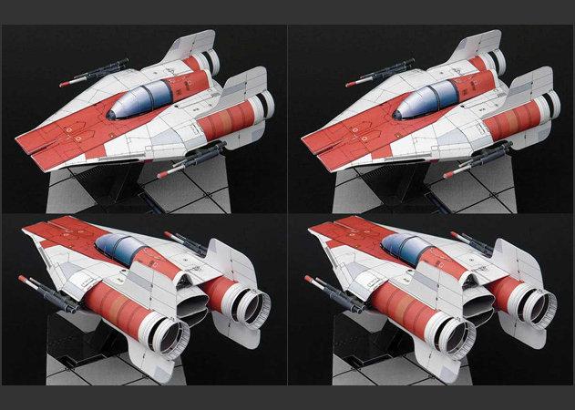 rz-1-a-wing-interceptor-starfighter-star-wars -kit168.com