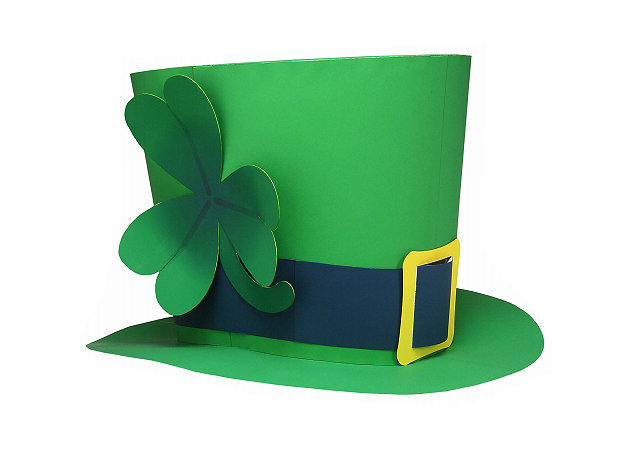 st-patricks-hat -kit168.com
