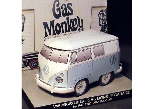 vw-gas-monkey-garage-custom -kit168.com