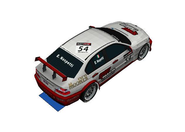 2007-bmw-320i-wtcc-e46-54-3 -kit168.com