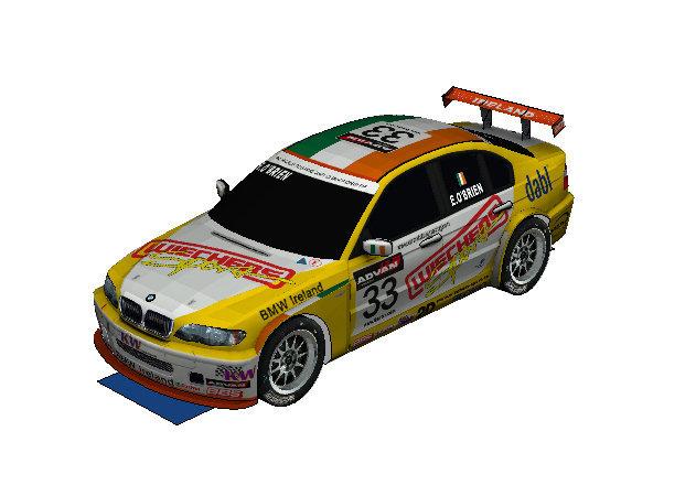 2007-bmw-320i-wtcc-e46 -kit168.com