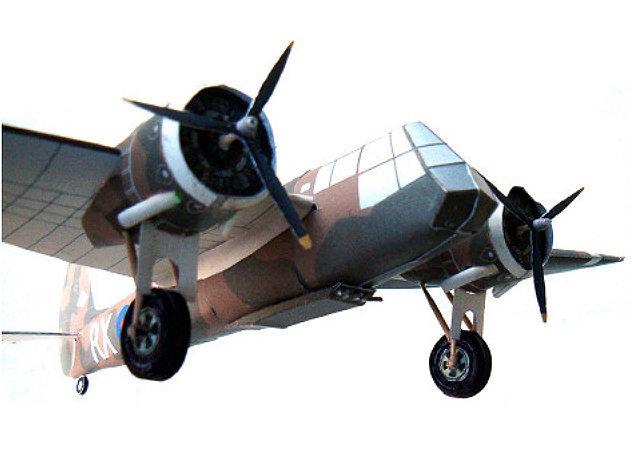 bristol-blenheim-bomber-2 -kit168.com