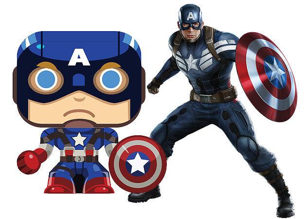captain-america-mini -kit168.com