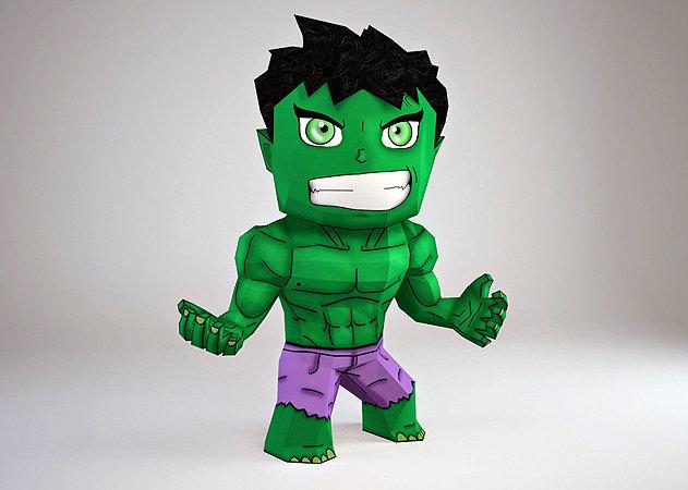 chibi-hulk-avengers -kit168.com