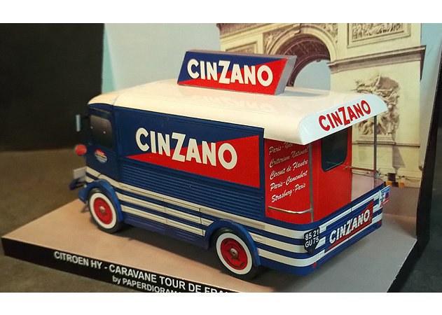 citroen-hy-cinzano-1965-tour-de-fance -kit168.com