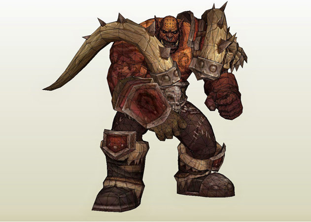 garrosh-hellscream-world-of-warcraft -kit168.com