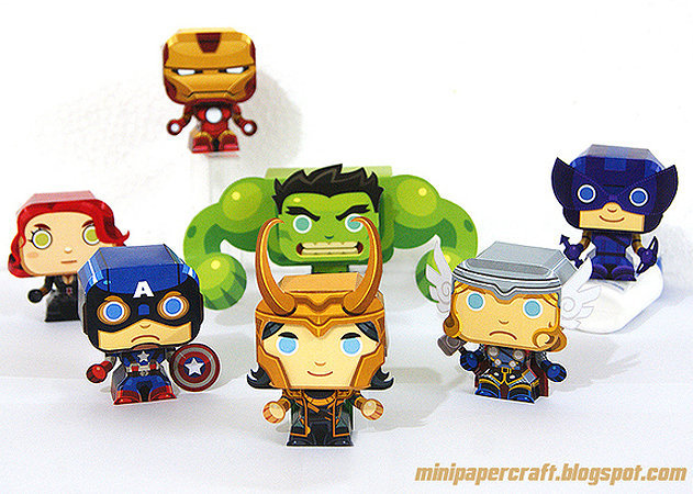 hulk-mini-3 -kit168.com
