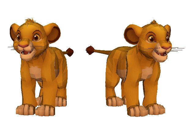 kid-simba-the-lion-king -kit168.com