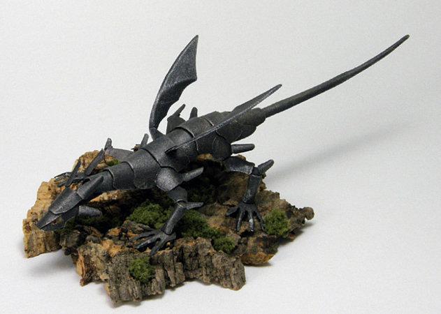 lizard-dragon -kit168.com