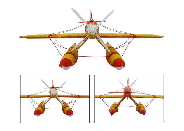 macchi-m-c-72-3 -kit168.com