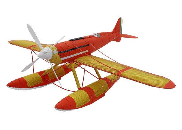 macchi-m-c-72 -kit168.com