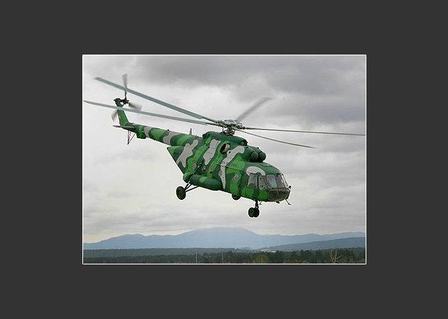 mil-mi-17-mi-8m-helicopter -kit168.com