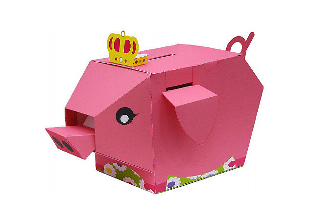 pig-moving-money-box -kit168.com