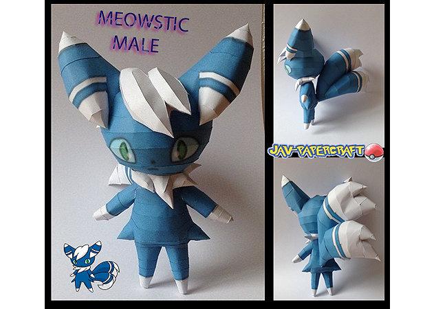 pokemon-meowstic-male -kit168.com