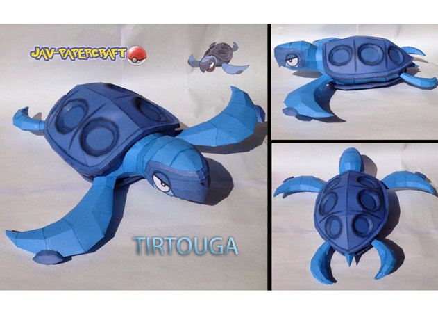 pokemon-tirtouga -kit168.com