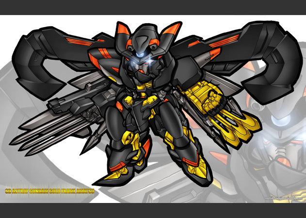 sd-mbf-01-gundam-astray-gold-frame-amatsu-perfect-form-1 -kit168.com