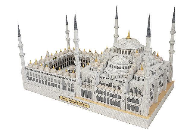 sultan-ahmet-camii-turkey -kit168.com