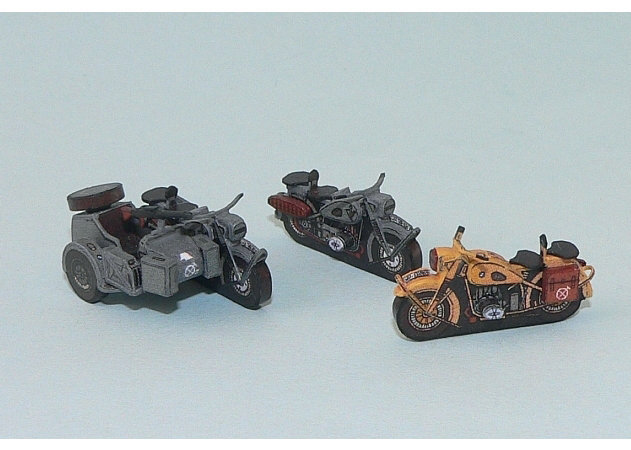 wwii-bmw-r75-motorcycle-and-sidecar -kit168.com