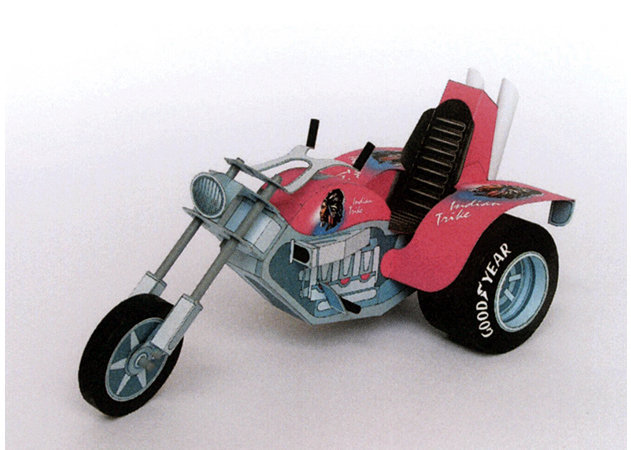 a-motorized-tricycle -kit168.com