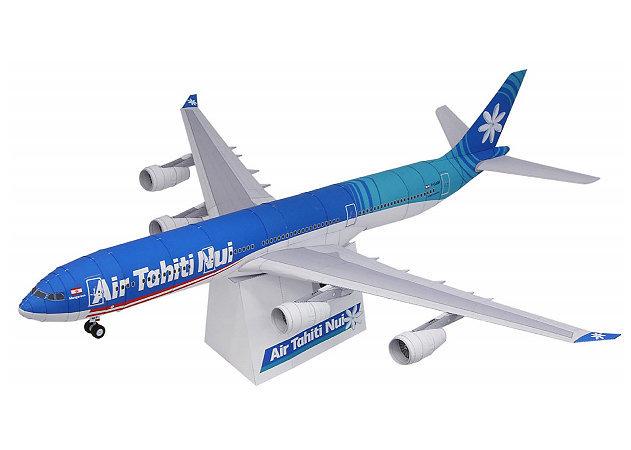 air-tahiti-nui-airbus-a340-300 -kit168.com